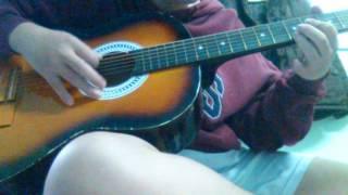 Góc phố dịu dàng guitar cover