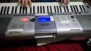 Уроки игры на синтезаторе Киев  O98-746-748-З