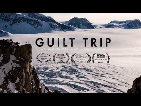 Guilt Trip - Trailer - Salomon TV