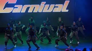 Ray Basa Aug 2018 | Choreographer's Carnival (Live Dance Performance)