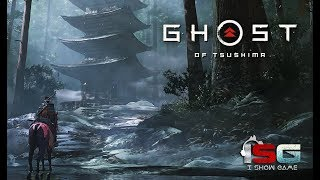 Ghost of Tsushima By ishowgame