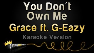Grace ft. G-Eazy - You Don