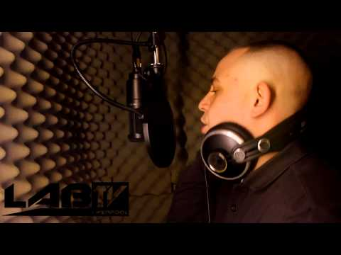@LabTvEnt - Eddie Mac - Truth in the Booth - EP 11