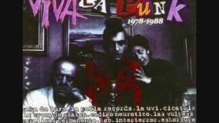 Viva La punk - 16 Espasmodicos - Soy cruel