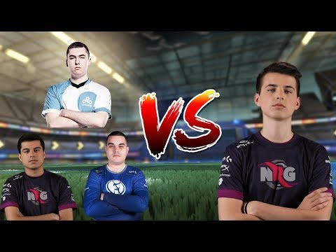 TRYING TO KEEP OUR UNDEFEATED STREAK ALIVE VS GARRETTG    3's W/ TORMENT & CHROME