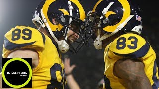 Why games like Rams vs. Chiefs are 'here to stay' in NFL | Outside the Lines