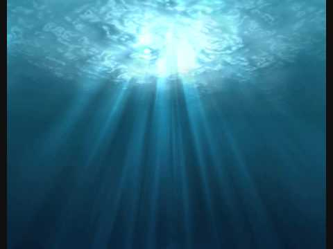Underwater World Hypnotic Trance Meditation Music with Delta Binaural Beats