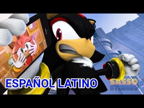 Pranks Español Sonic Animationsfmfandub Shadow Knuckles RAj3L45