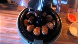 tefal actifry 2in1 schweinefilet mit kartoffelwrfel deutsch german hd