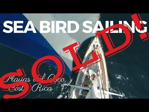 *** BUSINESS FOR SALE *** Sea Bird Sailing Excursions – Playas del Coco, Costa Rica