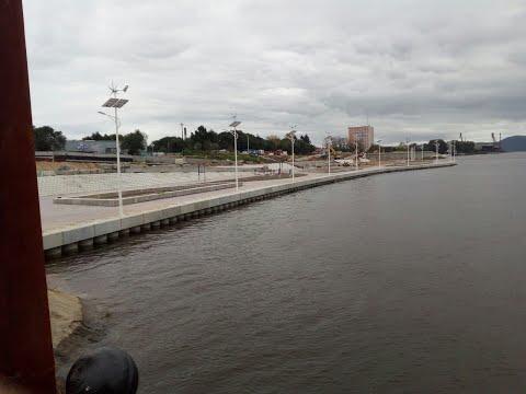 Уровень воды 600 см Комсомольск на Амуре 2019 08 23