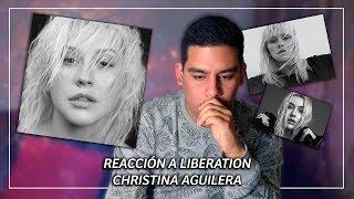 Baixar REACCIÓN A LIBERATION (ÁLBUM) DE CHRISTINA AGUILERA | ¿ESTÁ BUENO? | MARIO MARCEL