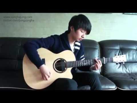 WAPISTAN INFO  Christina Perri  A Thousand Years   Sungha Jung