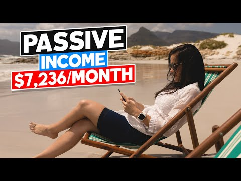 7 Passive Income Ideas (WORKING in 2020) 💰Make money while you sleep!
