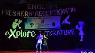 Tui Amar Hero- Performed by Shahin&Nadi