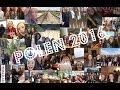 Skoletur Til Polen 2016
