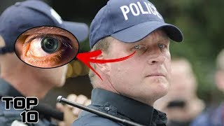 Top 10 Secrets Police Officers Don't Want You To Know
