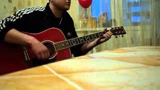 Кавказские парни тоже любят татарские песни!(Привет из Тюмени!!!, 2014-03-15T17:50:54.000Z)