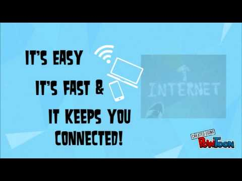 Fed Up With Slow Internet?