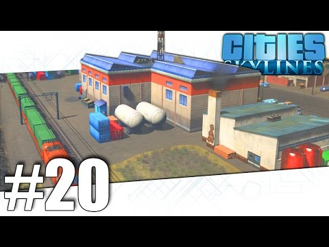 Cities Skylines - How to fix everything - Part #20