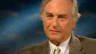 CBC News: Sunday - Richard Dawkins (Full - Highest Quality)