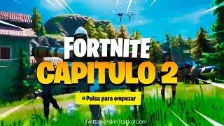 FILTRADO FORTNITE CAPITULO 2 (TRAILER OFICIAL)