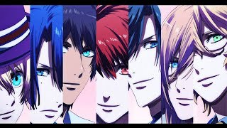 Top 50 Uta no Prince-sama Anime Songs