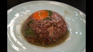 Студень говяжий или холодец: рецепт от Foodman.club