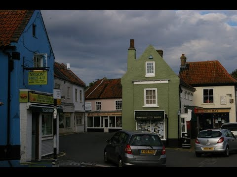 Places to see in ( Holt - UK )