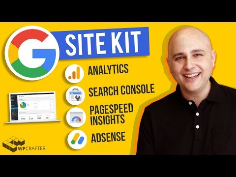 Google Site Kit For WordPress – Best Way To Connect Analytics, Search Console, And More