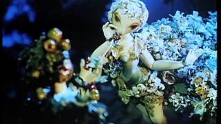 『真夏の夜の夢』Best of Czech Animation DVD ダイジェスト