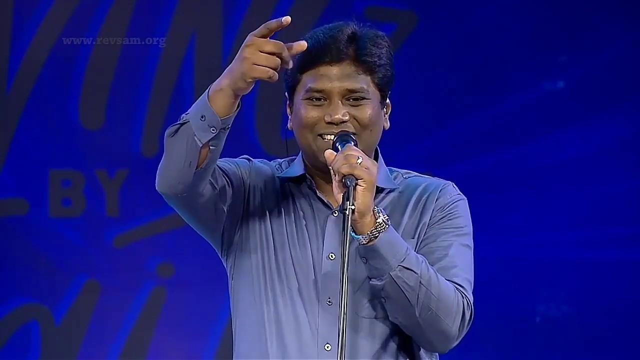 ஆசிர்வதிக்கும் தேவன் தம்- Aasirvathikum Devan Tham
