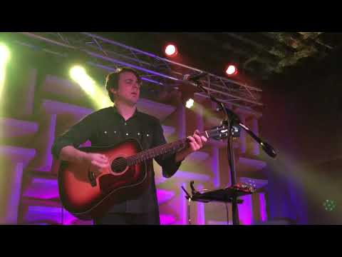 Joe Pug - Long Midnight *new song* (Indy 12/10/17)