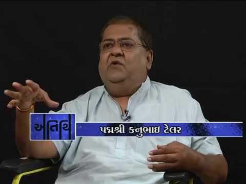 Padma Shri Kanubhai Tailor Latest Interview by Devang Bhatt