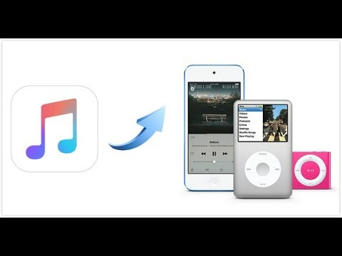 How to Play Apple Music on iPod Nano