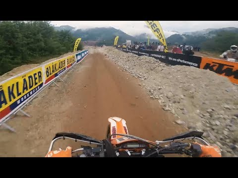 Erzbergrodeo 2017 - Red Bull Hare Scramble Prologue - Hamish Macdonald