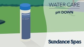 How to Lower Your Water pH