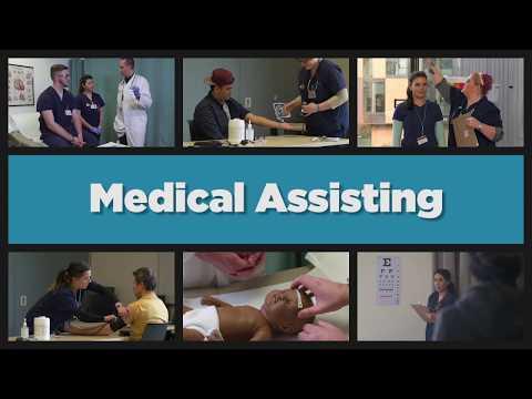 Medical Assisting Program At Portland Community College