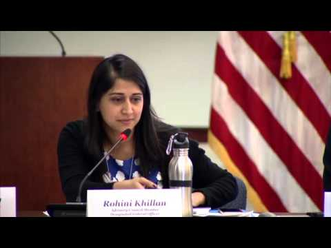 Overview of National Plan - Advisory Council on Alzheimer's Oct. 2015 Meeting (Part 3)
