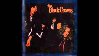 1990 The Black Crowes Shake Your Money Maker original full album