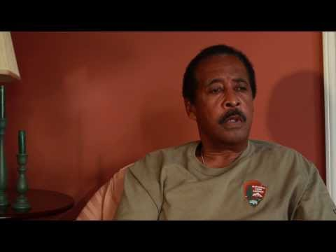 Black Guides of Mammoth Cave: A Documentary - preliminary interviews