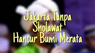 Download Lagu Qasidah Ya Ala Baitin Nabi - Majelis Nurul Musthofa Full HD - Lirik Spectrum mp3