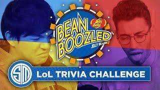TSM Beanboozled Trivia Challenge