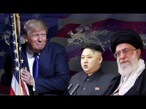 Who Is Next on The US Chopping Block? Iran? or North Korea?