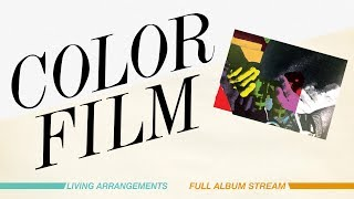 """Color Film - """"Bad Saint"""" (Full Album Stream)"""