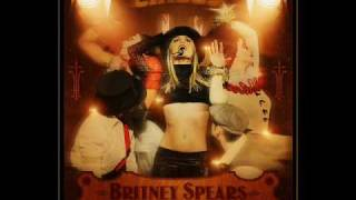 Britney spears - Circus (Doug Strong vs. Jr Vasquez)(New Electro House Remix 2009)