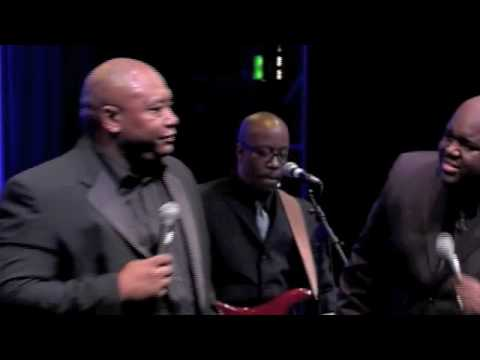RUN ON 7SONS OF SOUL KENNEDY CENTER 2010