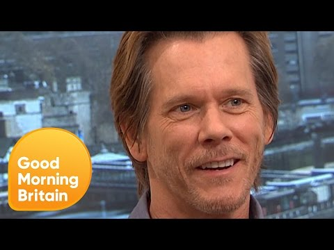 Kevin Bacon Says Being Famous Is