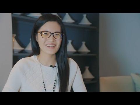 Long Story Short: Hou Yifan, Queen of Chess