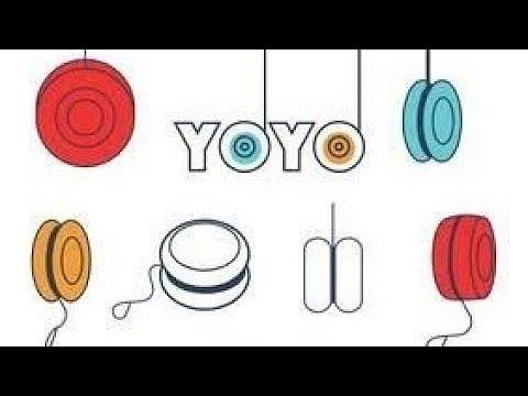 How to make a yoyo | make a yoyo easily 🔥👍| Tech Technix